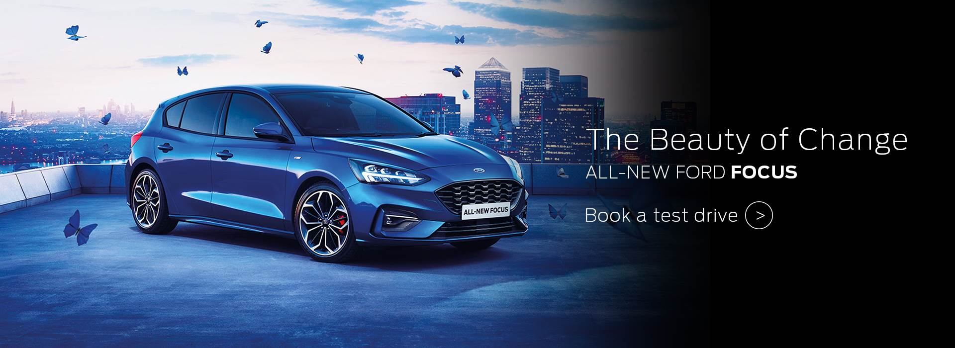 Ford New Used Car Dealer Group South Wales Mon Motors