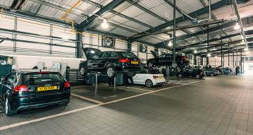 Mon Motors Accident Repair Cardiff